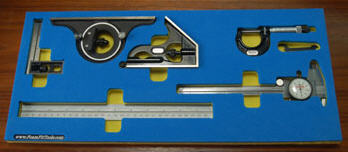 FoamFit Tools