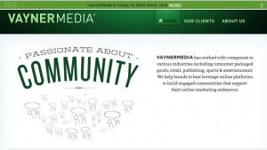 Gary Vaynerchuk, Vayner Media - Founder