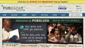 Jesse Potash , PUBSLUSHpress - Founder
