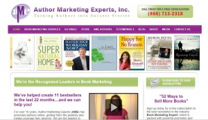 Penny C. Sansevieri, Author Marketing Experts, Inc - CEO