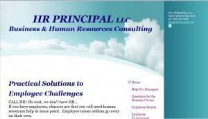 Maureen Mack, HR Principal, LLC - HR Consultant