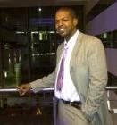 Derrick M Guest