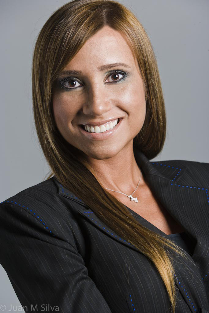 Jolie Balido, president and co-founder of Roar Media