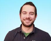 Entrepreneur Matt Winn