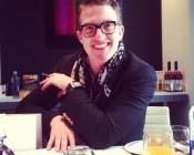 Entrepreneur Colin T McDonald