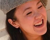 Entrepreneur Rebecca Hu