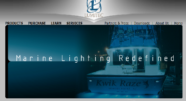 Lumitec Lighting