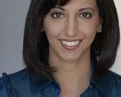 Entrepreneur Anita Malik