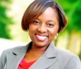 Entrepreneur Angela Ray