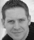 Entrepreneur Brandon Pipken