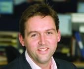 Entrepreneur Tom Coombes