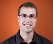 Entrepreneur Nathan McNeill