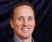 Entrepreneur Ted Stimpson