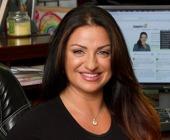 Entrepreneur Nellie Akalp
