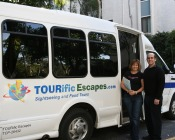 TOURific Escapes