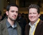 Brock Stechman & Brody Dorland