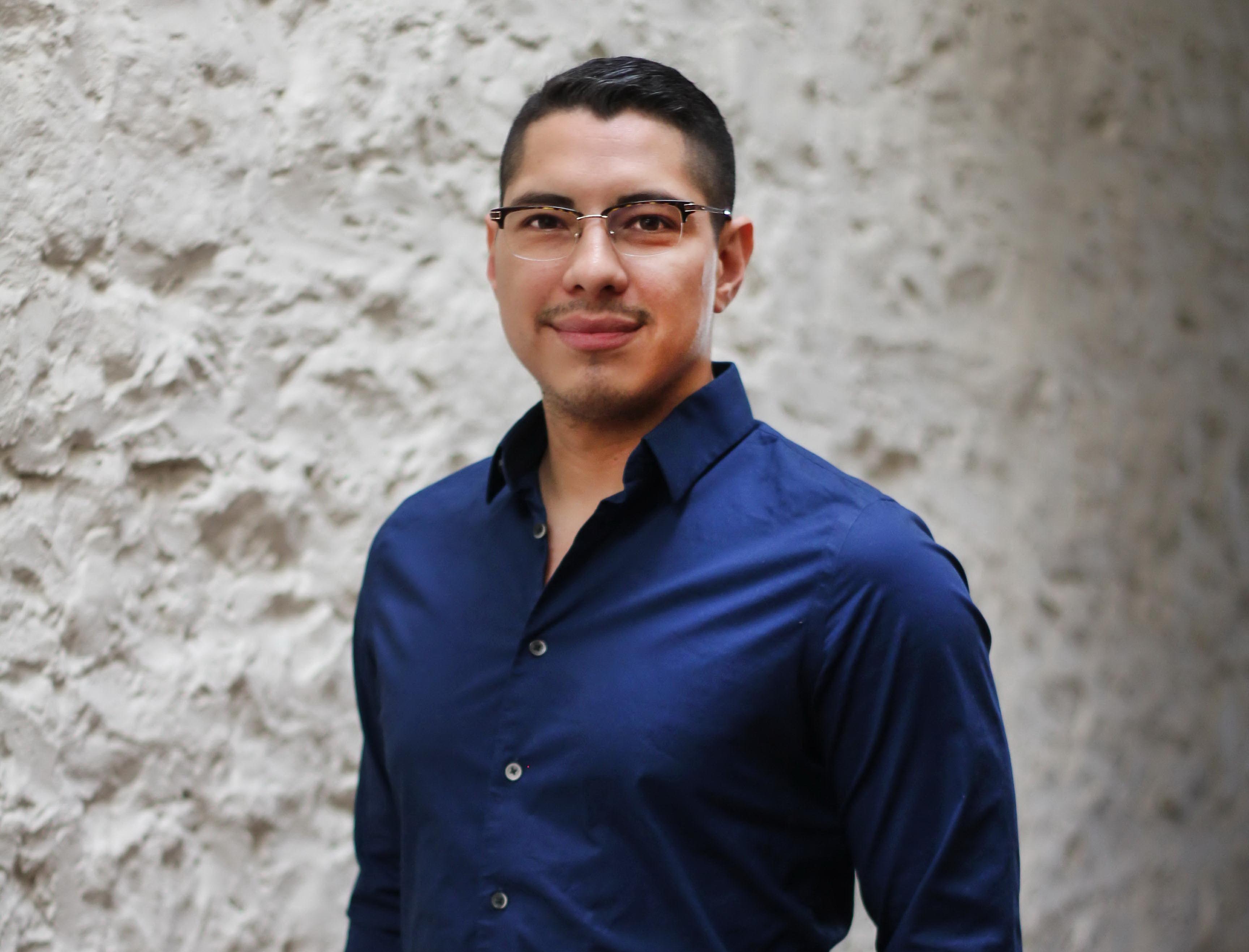 Michael Ramirez SearchRPM