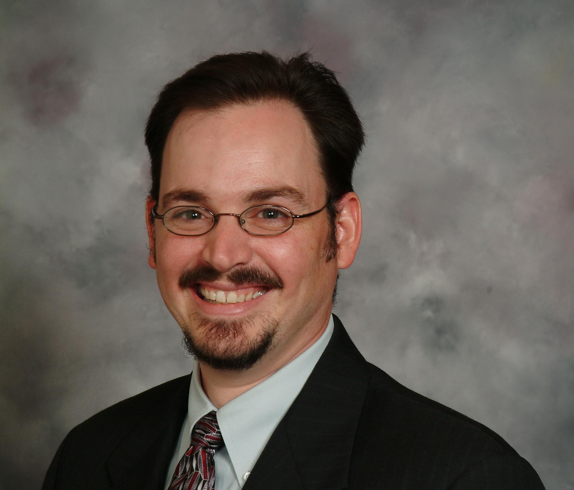 Professor David Tarrien